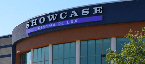 Showcase Cinema, architects as partners, quality materials, design, project management