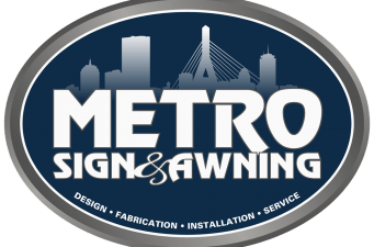 Boston Metro Sign & Awning