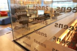 Teens sign, architects as partners, quality materials, design, project management